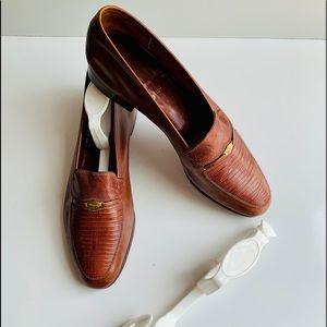 Salvatore Ferragamo Men's Shoes 8